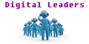 digital leaders logo
