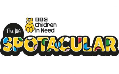Children In Need – The Big Spotacular!