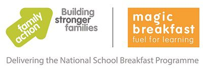 Magic Breakfast / National Breakfast Programme