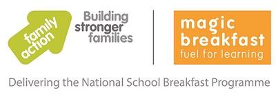 Magic Breakfast / National Breakfast Programme