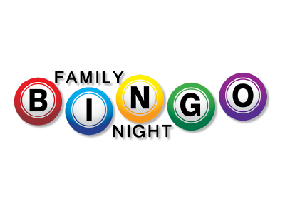 Easter Family Bingo Night