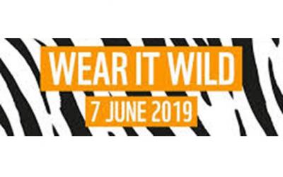 Wear It Wild – 7th June 2019
