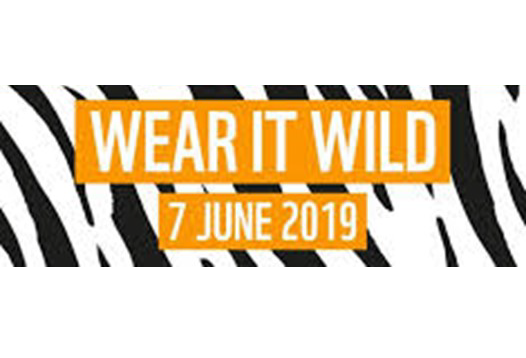 Wear It Wild – 7th June 2019